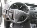 2012 MAZDA5 Sport Steering Wheel