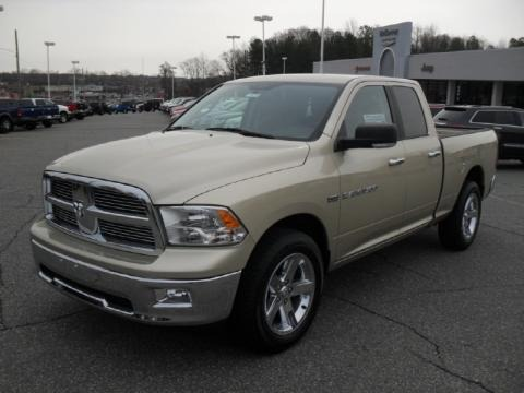 2011 dodge ram 1500 big horn quad cab data info and specs. Black Bedroom Furniture Sets. Home Design Ideas