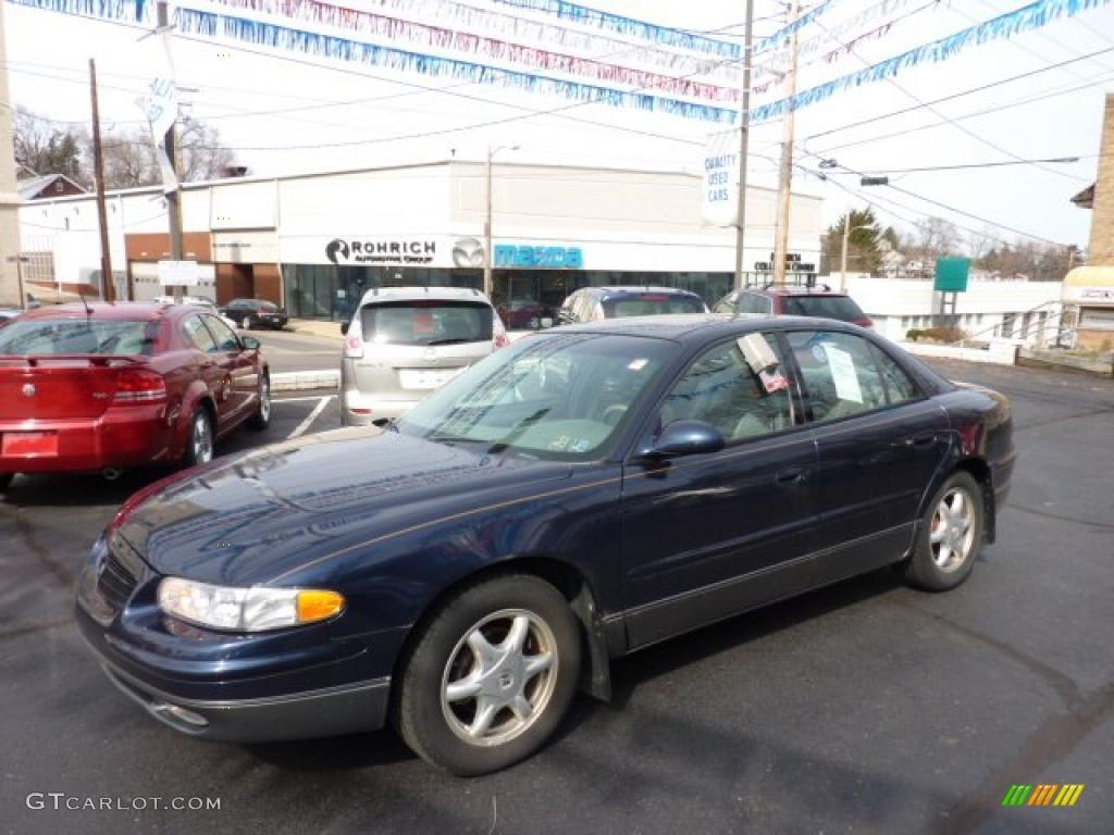 2003 midnight blue pearl buick regal gs 46653865 gtcarlot com car color galleries gtcarlot com