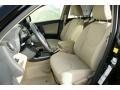 Sand Beige Interior Photo for 2011 Toyota RAV4 #46660892