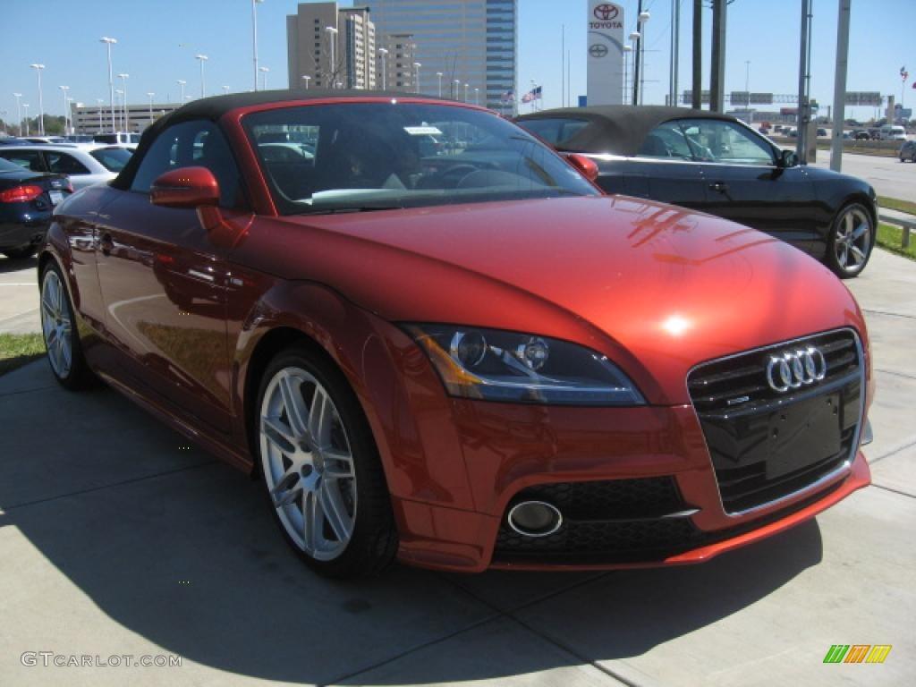Kelebihan Audi Tt 2011 Review