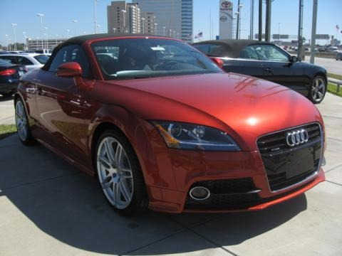 2011 audi tt data info and specs. Black Bedroom Furniture Sets. Home Design Ideas