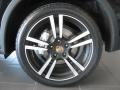 2011 Cayenne S Wheel