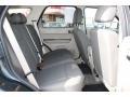 2009 Black Pearl Slate Metallic Ford Escape XLS  photo #16