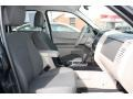 2009 Black Pearl Slate Metallic Ford Escape XLS  photo #17