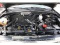 2009 Black Pearl Slate Metallic Ford Escape XLS  photo #19
