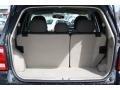 2009 Black Pearl Slate Metallic Ford Escape XLS  photo #23