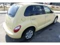 2007 Pastel Yellow Chrysler PT Cruiser Touring  photo #4