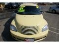 2007 Pastel Yellow Chrysler PT Cruiser Touring  photo #20
