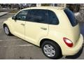 2007 Pastel Yellow Chrysler PT Cruiser Touring  photo #24