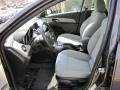 2011 Cruze ECO Medium Titanium Interior