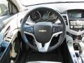 2011 Cruze ECO Steering Wheel