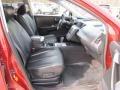 2007 Sunset Red Pearl Metallic Nissan Murano SL  photo #15
