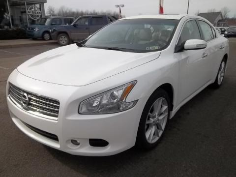 2011 Nissan Maxima Specifications