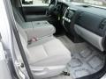 Graphite Gray Interior Photo for 2010 Toyota Tundra #46693367