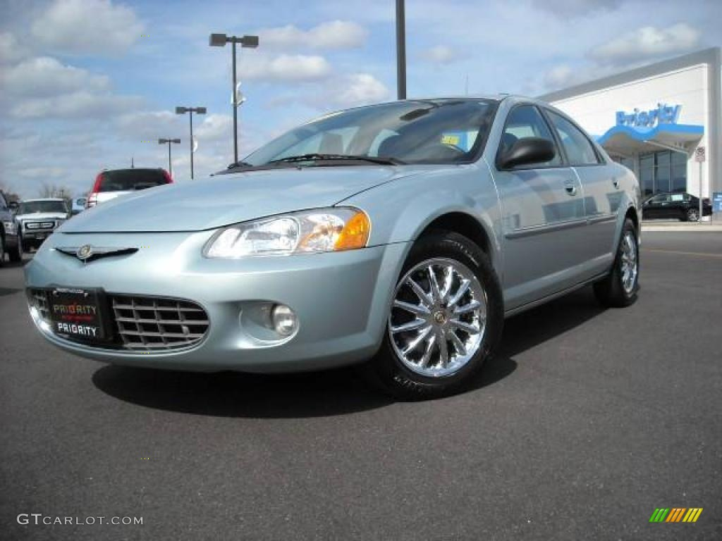 2003 sterling blue satin glow chrysler sebring lxi sedan 4659911 2003 sebring lxi sedan sterling blue satin glow dark slate gray photo 1 sciox Images