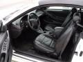 Dark Charcoal Interior Photo for 2002 Ford Mustang #46700073