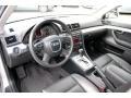 Black Prime Interior Photo for 2008 Audi A4 #46700865