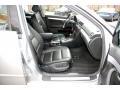 Black Interior Photo for 2008 Audi A4 #46701054