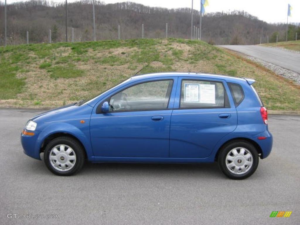 All Chevy 2004 Aveo Reviews Car Picker Blue Chevrolet