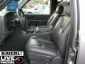 2006 Graystone Metallic Chevrolet Silverado 1500 Z71 Crew Cab 4x4  photo #9