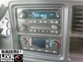 2006 Graystone Metallic Chevrolet Silverado 1500 Z71 Crew Cab 4x4  photo #19