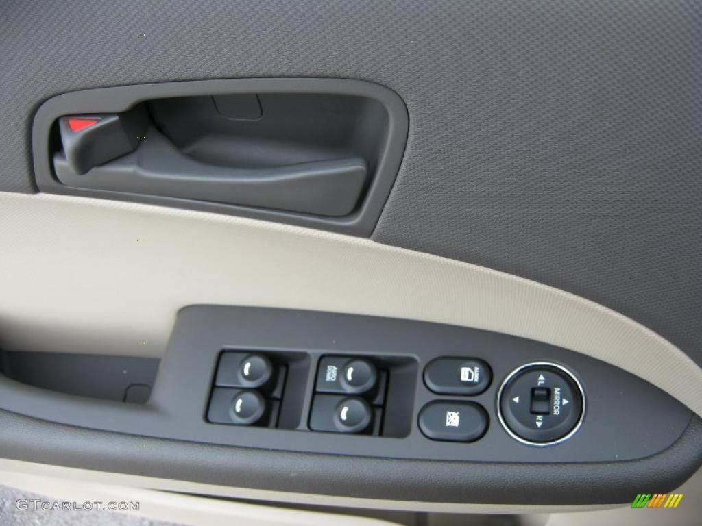 2011 Hyundai Elantra Touring Gls Controls Photo 46711419 Gtcarlot Com