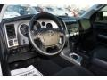 Black Dashboard Photo for 2010 Toyota Tundra #46712292