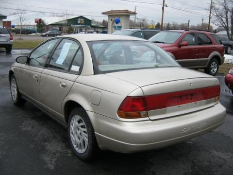 1998 Saturn S Series SL2 Sedan Data Info and Specs  GTCarLotcom