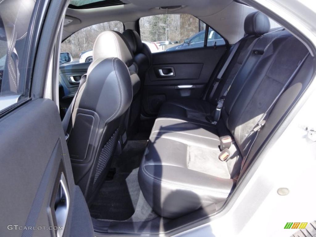 2006 Cadillac CTS V Series interior Photo 46714041  GTCarLotcom