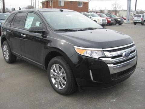 2011 ford edge sel data info and specs. Black Bedroom Furniture Sets. Home Design Ideas