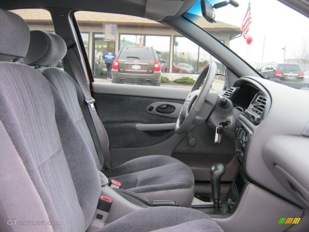 1997 Ford Contour Sport Interior Photo 46715541