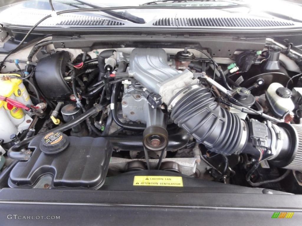 2000 ford f150 svt lightning 5 4 liter svt supercharged sohc 16