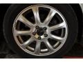 2004 Volvo S80 2.5T Wheel and Tire Photo