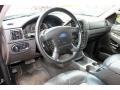 Midnight Grey Prime Interior Photo for 2002 Ford Explorer #46734492