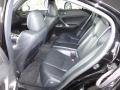 Black Interior Photo for 2008 Lexus IS #46738555