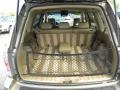 2008 Honda Pilot Saddle Interior Trunk Photo