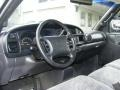 Agate Black Prime Interior Photo for 1999 Dodge Ram 1500 #46745746