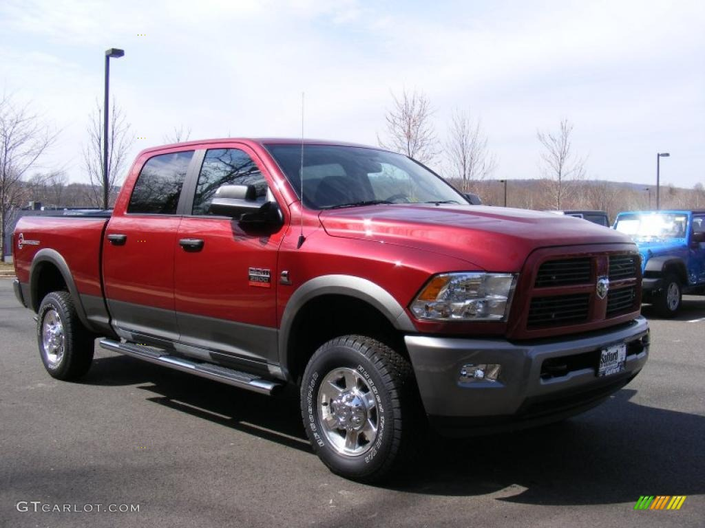 Two Tone Paint For Ram For 2014 2500 Autos Post
