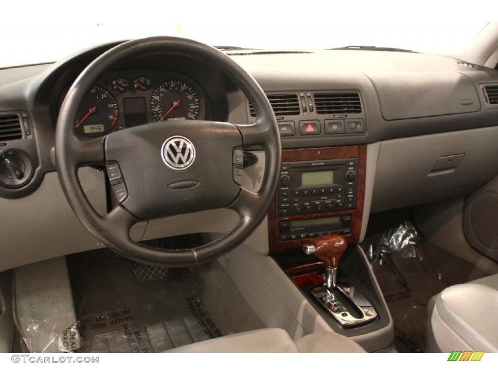 2002 Volkswagen Jetta Glx Vr6 Wagon Interior Photo 46747394