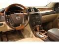2009 Gold Mist Metallic Buick Enclave CXL  photo #8