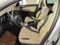 2011 XC60 3.2 R-Design R Design Beige/Off Black Inlay Interior