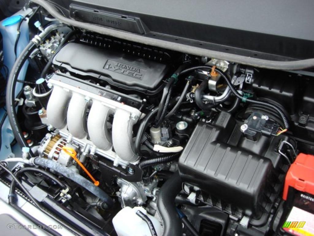 2010 honda fit standard fit model 1 5 liter sohc 16 valve i vtec 4 cylinder engine photo. Black Bedroom Furniture Sets. Home Design Ideas