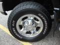 2004 Dodge Ram 2500 SLT Quad Cab 4x4 Wheel and Tire Photo