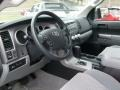 Graphite Gray Prime Interior Photo for 2010 Toyota Tundra #46760367