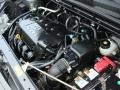 2004 xB  1.5 Liter DOHC 16-Valve VVT-i 4 Cylinder Engine