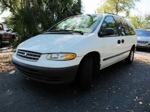 1999 plymouth grand voyager data info and specs. Black Bedroom Furniture Sets. Home Design Ideas