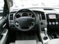 Graphite Gray Dashboard Photo for 2009 Toyota Tundra #46763850