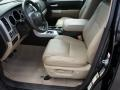 Beige Interior Photo for 2008 Toyota Tundra #46765241