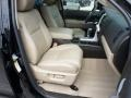 Beige Interior Photo for 2008 Toyota Tundra #46765371